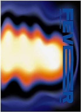 ATEEZ Zero : Fever Part.2 6th Mini Album PT 2 (Z Version) CD+Photo Booklet+Photocard+Post Cards+Sticker+Photocard Limited+Pol