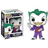 MMZ ¡Popular!DC Comics: Batman Animado BTAs Joker de colección de Vinilo estatuilla de Juguetes de l...