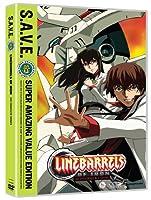 Linebarrels Of Iron: Complete Series (鉄のラインバレル 全24話+OVA 北米版) [DVD]