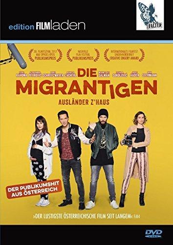 The Migrumpies ( Die Migrantigen )