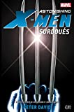 ASTONISHING X-MEN - SURDOUES