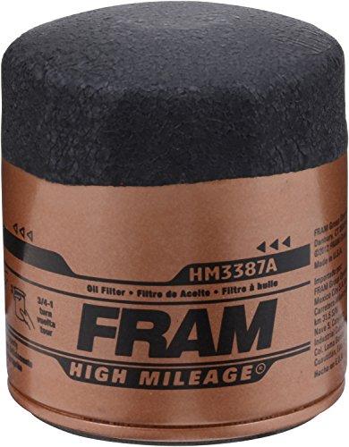 FRAM HM3387A High Mileage Oil Filter