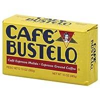 Cafe Bustelo Espresso Ground Coffee 10 Ounce - 24 per case. [並行輸入品]