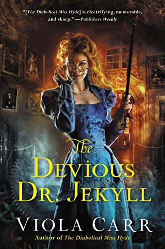 The Devious Dr. Jekyll: An Electric Empire Novel (English Edition)