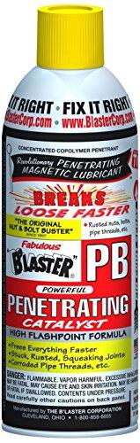 B'laster Penetrating Catalyst