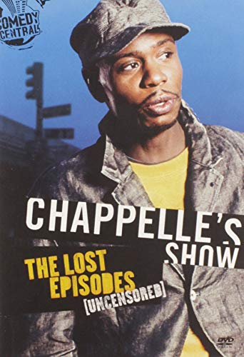 Chappelle's Show - The Lost Episodes (Uncensored)