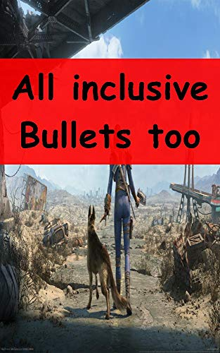 All inclusive Bullets too (French Edition)