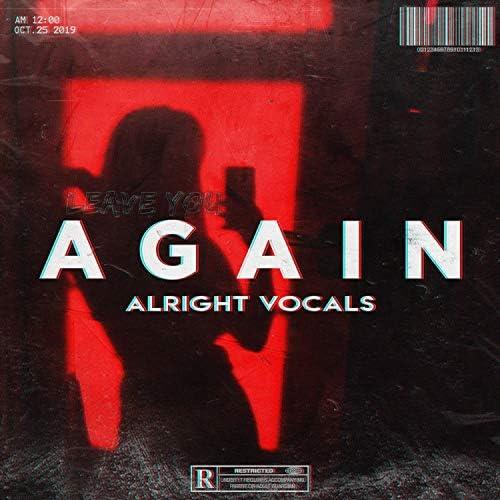 Alright Vocals