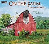 On the Farm 2020 Calendar