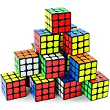 Full Size 3×3×3 Cube Set,Puzzle Party Toy,...
