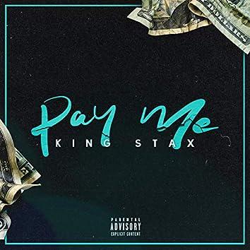 Pay Me (feat. Daytona 500)