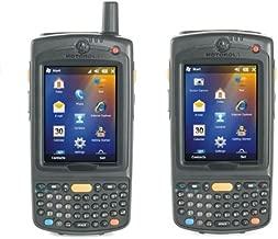 Motorola MC75A Hand Held Computer Windows Mobile 6.5 MC75A8-PYFSWQRA9WR