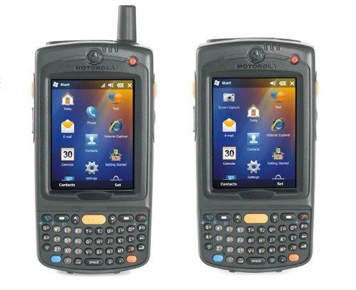 Buy Hsdpa,802.11Abg,1D,Cam,256/1G, Numeric, Wm6.5, 1.5X (Part#: MC75A6-PYCSWRRA9WR ) - NEW