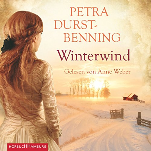 Winterwind audiobook cover art