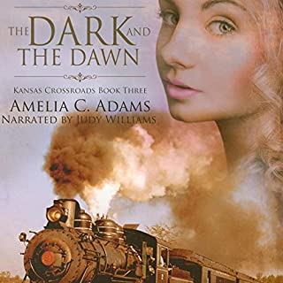 The Dark and the Dawn audiobook cover art