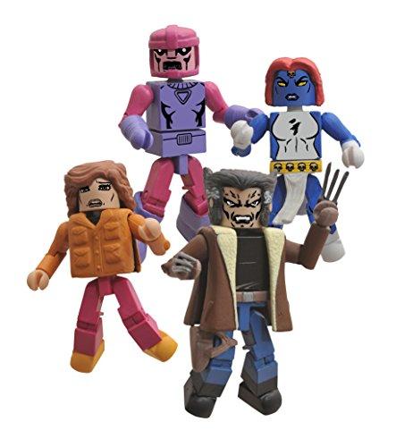 - X Men Days Of Future Past Magneto Kostüm
