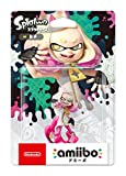 Nintendo Amiibo Pearl (Splatoon series) Japan Ver.