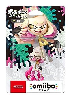 Nintendo Amiibo Pearl  Splatoon series  Japan Ver.