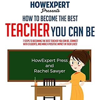 How to Become the Best Teacher You Can Be Titelbild