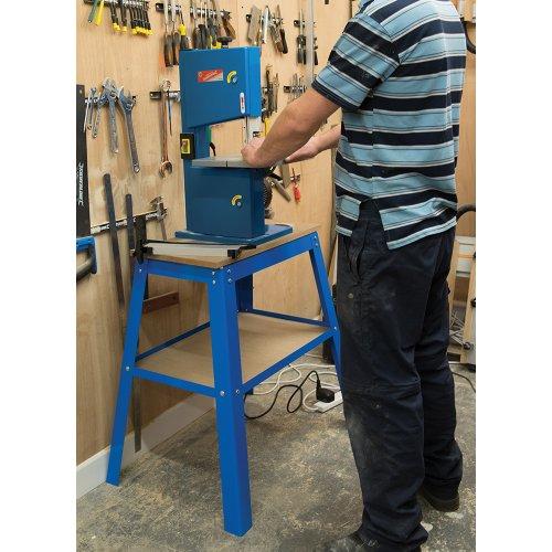 Silverline 126657 Universal-Maschinenständer 360-520 mm - 4