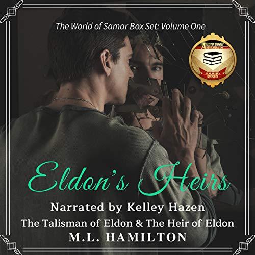 The World of Samar Box Set: Volume One Audiobook By M.L. Hamilton cover art