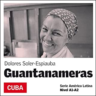 Guantanameras [Girls from Guantanamo] audiobook cover art