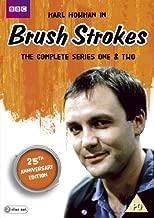 Brush Strokes: Complete Series 1 & 2 [Region 2]