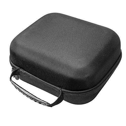 Nrpfell Bolsa de Almacenamiento de 3,5 Pulgadas Bolsa de Almacenamiento de Disco Duro Bolsa de CompresióN PortáTil para Caja de Disco Duro Externo
