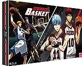 Kuroko's Basket-Intégrale Saisons 1, 2 & 3 BR [Édition Limitée]