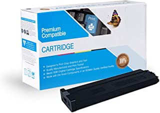 Ink Now Compatible Toner Replacement for Sharp MX-50NTBA, Works with: MX 4100N, 4101N, 5001N (Black)