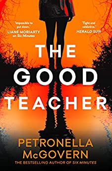 The Good Teacher by [Petronella McGovern]