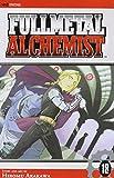 FULLMETAL ALCHEMIST GN VOL 18 (C: 1-0-0)