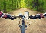 Immagine 2 fansjoy porta cellulare da bici