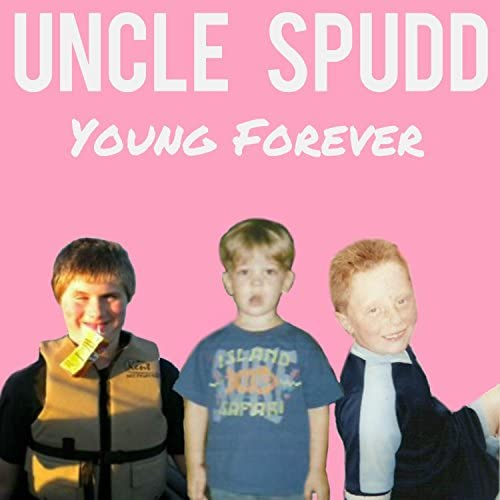 Uncle Spudd