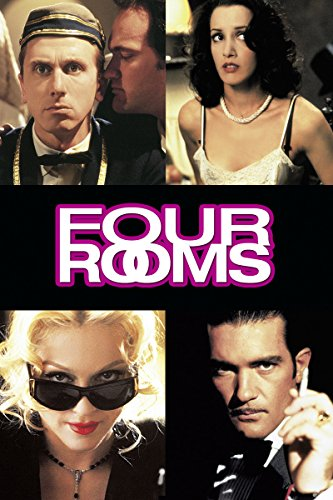 Four Rooms [dt./OV]