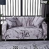 WXQY Funda de sofá de Sala de Estar elástica Moderna...