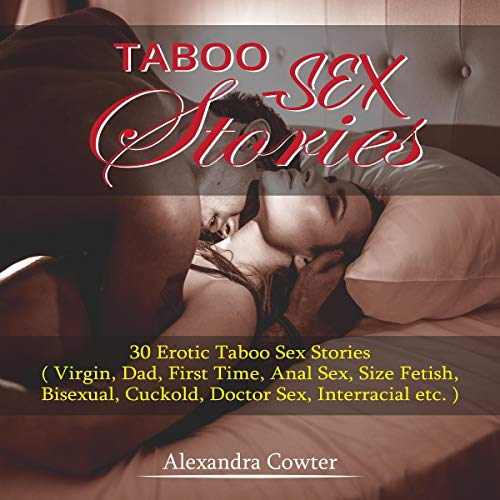 Taboo Sex Stories  By  cover art