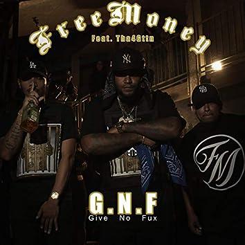 Give No F (feat. Hydro, Cyfer, JayJay & Tha4Gttn)