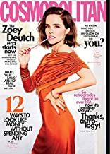Best cosmopolitan magazine subscription Reviews