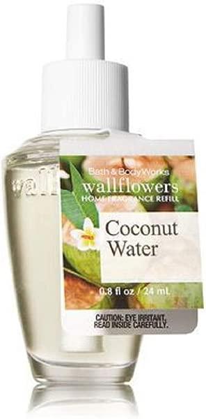 Bath Body Works Wallflowers Fragrance Refill Bulb Coconut Water