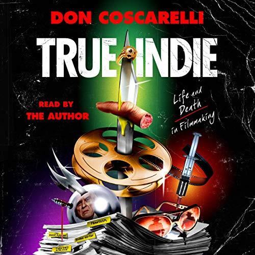 True Indie cover art