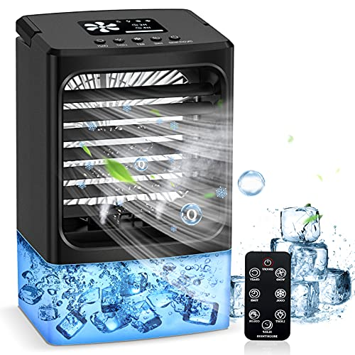 Top 10 best selling list for fan air conditioner portable