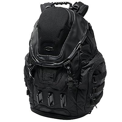 Oakley Men's Kitchen Sink Backpack, stealthblack, One Size