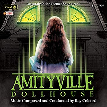 Amityville Dollhouse (Original Motion Picture Soundtrack)