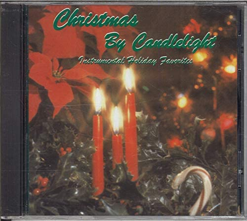 Christmas By Candlelight product image