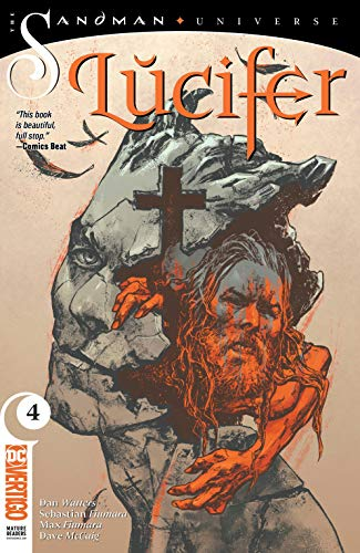 Lucifer (2018-) #4 (English Edition)
