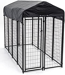 Lucky Dog 60548 Outdoor Dog Kennel