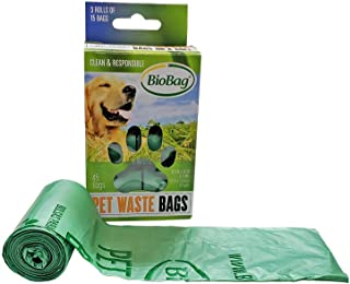 BioBag Waste Bags Roll Total