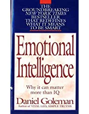 Goleman, D: Emotional Intelligence: Why It Can Matter More Than IQ