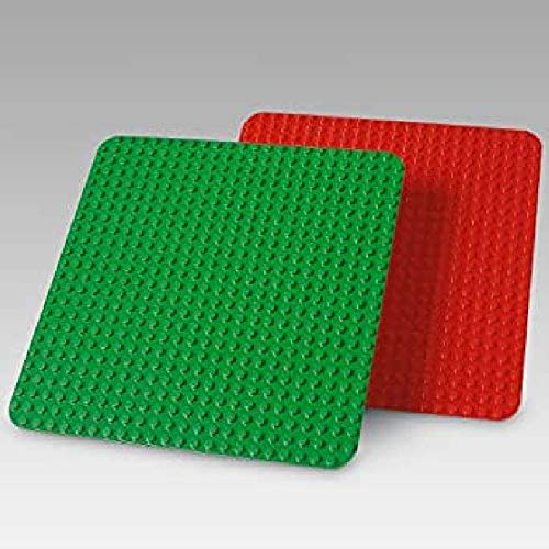LEGO DUPLO Bauplatten, groß